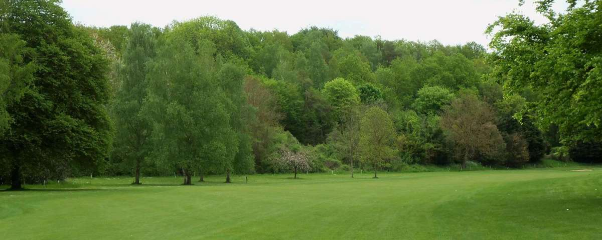 Villarceaux - 10th hole (2)